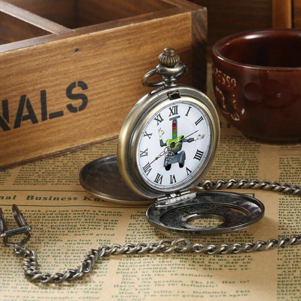 Часы   карманные  механические