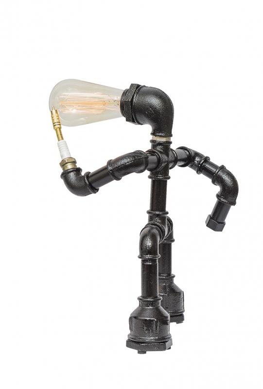 Светильник E0340